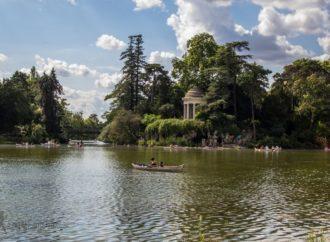 Pariski nudisti dobili dio parka u istoku grada