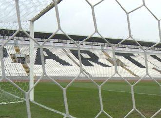 UEFA potvrdila kaznu, Partizan dvije utakmice bez publike