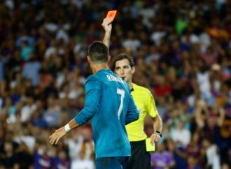 Ronaldo dobro prošao – 5 mečeva neigranja!