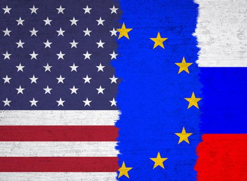 Zapadne sankcije Rusiju koštale 50, a EU 240 milijardi dolara