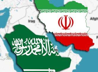 Iran i Saudijska Arabija formiraju zajedničku trgovinsku komisiju