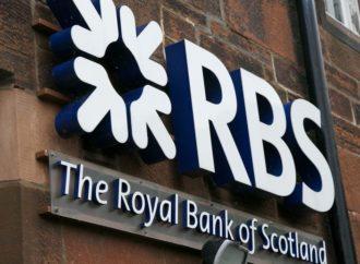 Škotska banka gasi 40% radnih mjesta u IT odjelu u Londonu