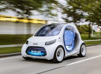 Možda vam se ne sviđa, ali ovo je budućnost vožnje