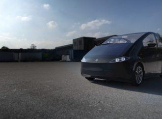 Prvi serijski automobil na solarni pogon stiže 2019.