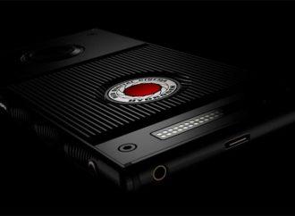 """Prvi snimci """"holografskog"""" smartfona"""