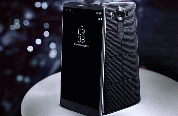 LG predstavio V30, najlepši smartfon do sada