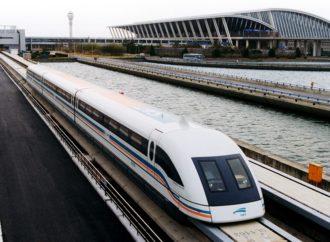 Kinesko čudo od voza prošlo test