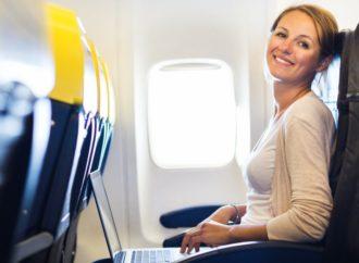 Ova avio-kompanija brine o damama koje putuju same
