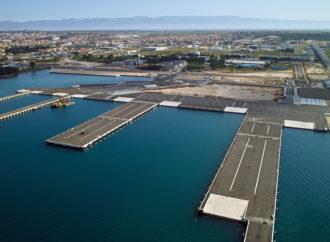 Kineski investitori preuzimaju Luku Zadar, najavili značajna ulaganja u Hrvatsku