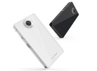 Acer predstavio dvije 360 kamere