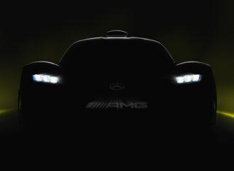 """Mercedes potvrdio – nova """"zvijer"""" debituje u Frankfurtu"""