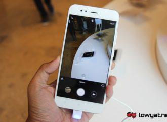Xiaomi predstavio pametni telefon Mi A1