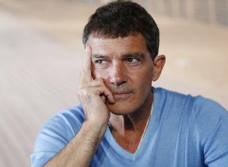 Antonio Banderas glumi Pikasa u TV seriji