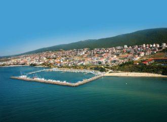 Rusi pohrlili u Bugarsku na more, a tamo idu na klizanje