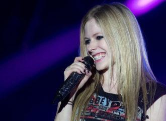 "Avril Lavinj ""najopasnija osoba na internetu"""