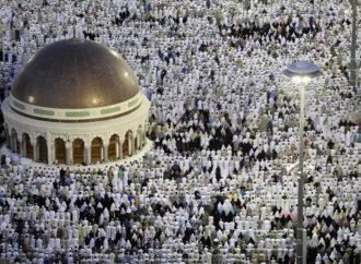 Saudijska Arabija se okreće vjerskom turizmu