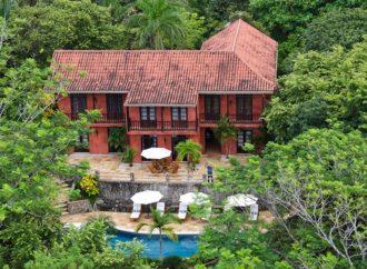 Na prodaju imanje Mela Gibsona u Kostariki, cijena sitnica