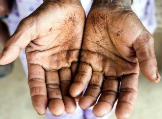 U ropstvu je 40 miliona ljudi širom svijeta