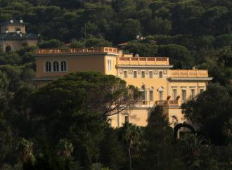 Ovako izgleda vila koja košta milijardu eura