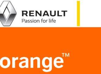 Francuska rasprodaje nacionalne simbole, Reno i Oranž?