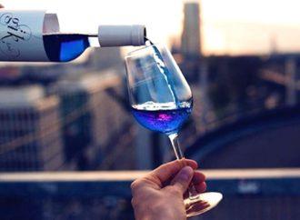 Plavo vino je revolucija u vinarstvu