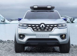 Renault Alaskan: Još jedan pik-ap stiže u Evropu