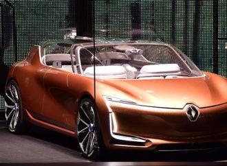 Reno predstavio automobil koji postaje dio kuće