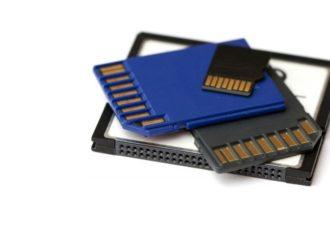 Stiže najveća microSD kartica ikada