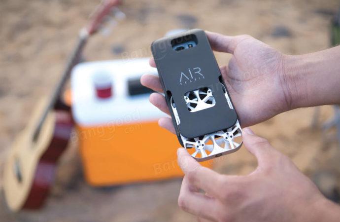 Viši nivo: Stiže selfi dron