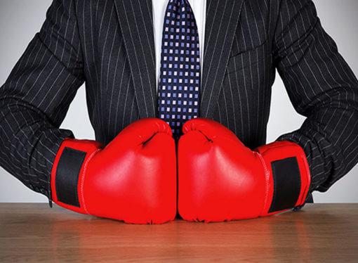 Uspješno rješavanje konflikta – Vještina najboljih menadžera