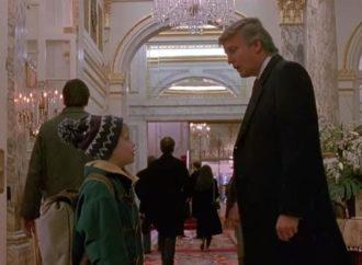 Zašto se Tramp pojavljivao u toliko filmova i serija 90-ih?