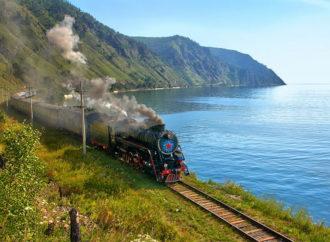Vožnja kroz 10 vremenskih zona – Transsibirska željeznica