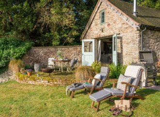 Rustična i najluksuznija u Velikoj Britaniji – šarmantna seoska koliba za izdavanje