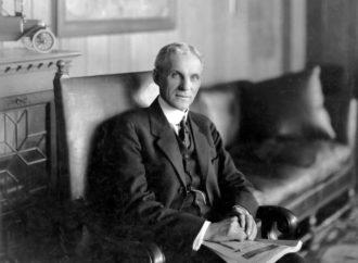 Najveća ludost Henrija Forda: htio svoju državu za proizvodnju gume