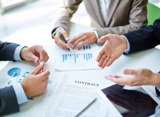 Pet ključnih indikatora sigurnosti investicije