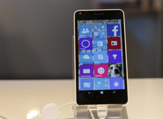 Microsoft odustaje od sistema Windows 10 za pametne telefone