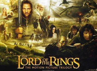 """Amazon sprema seriju """"Gospodar prstenova"""""""