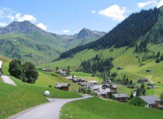"""Lihtenštajn, studija slučaja """"ofšor"""" turizma: Država za iznajmljivanje"""