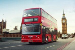 Londonske autobuse pokreće novo gorivo – kafa