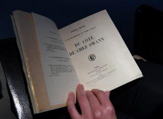 Rijetko izdanje Prusta prodato za više od pola miliona eura