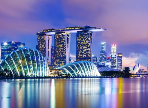 Singapur četvrtu godinu zaredom najskuplji grad