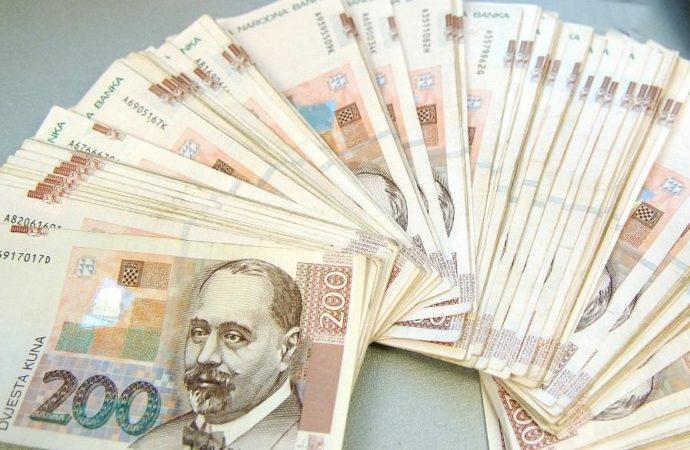Hrvatska povlači novčanicu zbog arhaizma