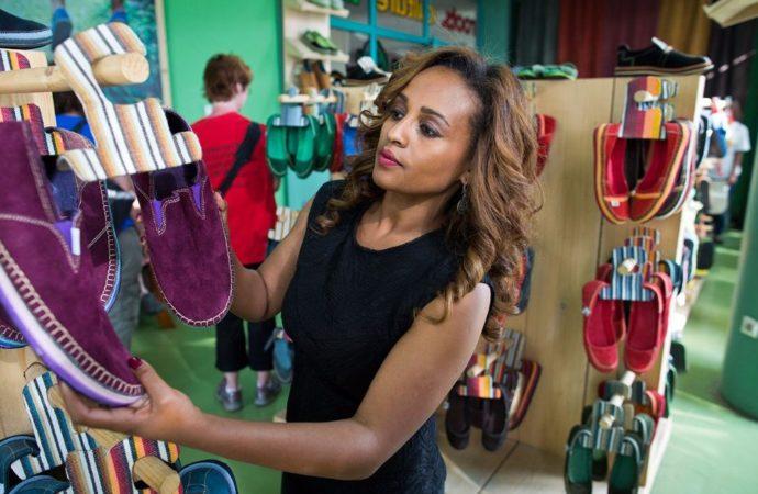 Eko cipele iz Etiopije osvajaju svjetsko tržište