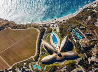 Najbolji hotel na svijetu nalazi se na Krimu i u vlasništvu je Sberbanke