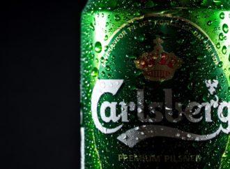 U Karlsbergu robot razvija nove vrste piva