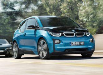 BMW prodao preko 100.000 električnih vozila