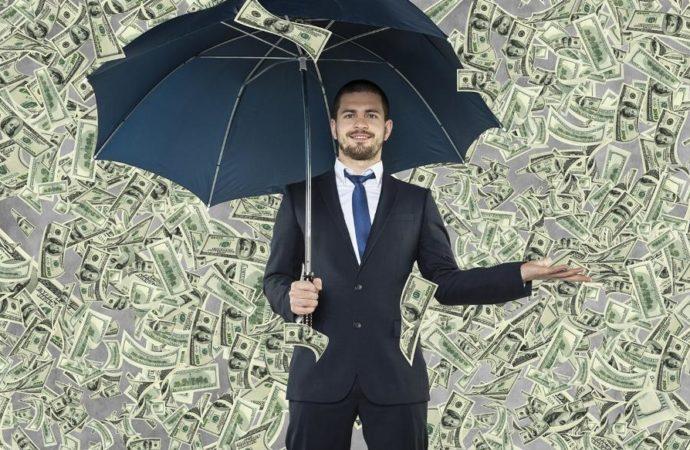 Američka ekonomija – mašina za izradu milionera