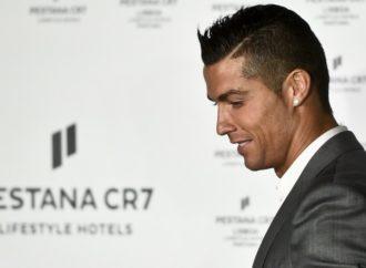 Kristijano Ronaldo ulaže dodatnih 75 miliona evra u hotelijerstvo