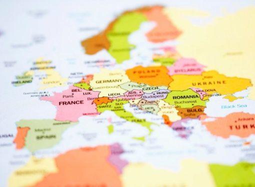 Zemlje istoka EU smanjuju razliku u blagostanju