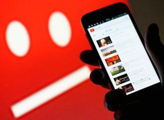 Gugl zapošljava 10.000 ljudi da 'očiste' Jutjub